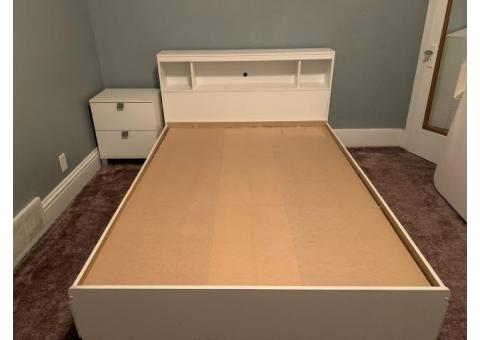 South Shore Kids Bedroom furniture-3 pieces