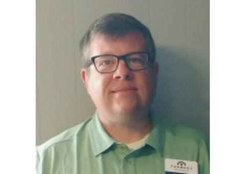 Danny Watson - Farmers Insurance Agent in Benton, AR