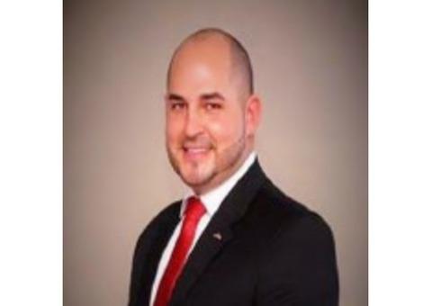 Michael Herrington - Farmers Insurance Agent in Bryant, AR
